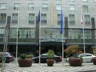 отель Renaissance Prague 5*