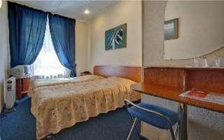 отель Rinaldi Premier 3*