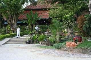отель Phi Phi Natural Resort 3*