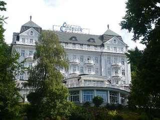 отель Esplanade Spa & Golf Resort 5*