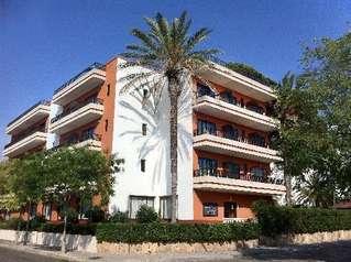 отель HSM Venus Playa 3*