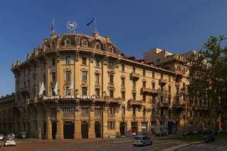 отель Sheraton Diana Majestic 4*