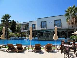 отель 3S Beach Club 4*