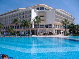 отель Adora Golf Resort 5*