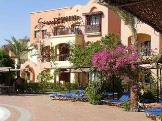 отель Iberotel Makadi Saraya Resort 5*