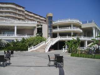 отель Starlight Convention Center Thalasso & Spa 5*