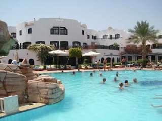 отель Verginia Sharm 4*