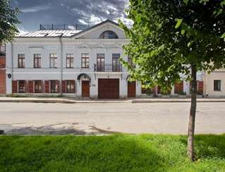отель Alexander House Boutique Hotel 4*