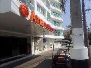 отель Amari Nova Suites 4*