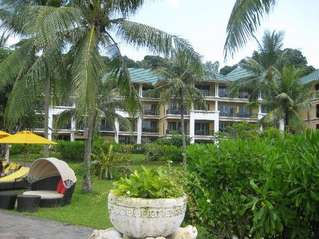 отель Angsana Resort & Spa Bintan 5*