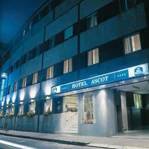 отель Best Western Hotel Ascot 4*