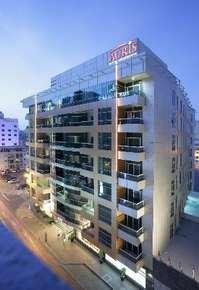 отель Auris Hotel Apartments Deira