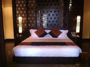 отель Banyan Tree Al Wadi Ras Al Khaimah 5*