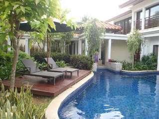 отель Banyan Tree Sanya 5*