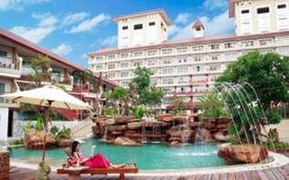 отель Bella Villa Cabana 3*