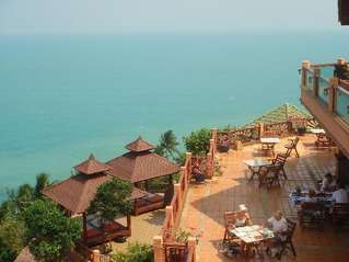 отель Best Western Samui Bayview Resort & Spa 3*