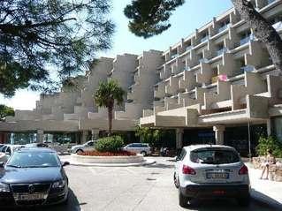 отель Bluesun Brela Resort Soline 3*