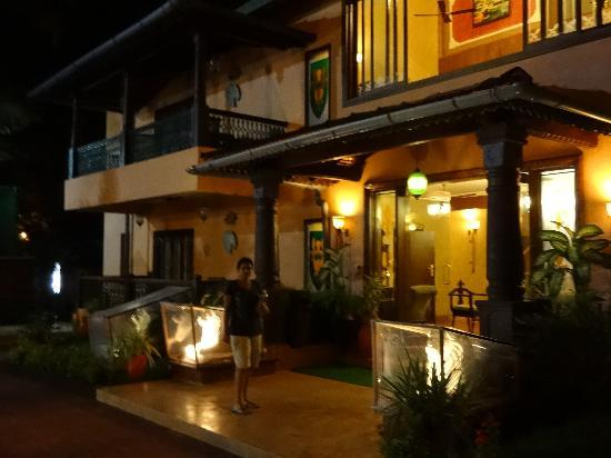 Отель Casa Severina 4*