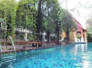 отель Burasari Resort 4*