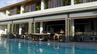 отель Cape Sienna Phuket 5*