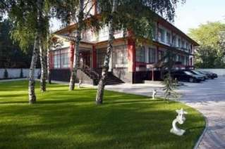 отель Club Royal Park 5*