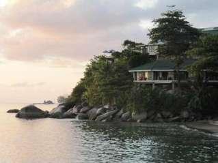 отель Coco de Mer 4*