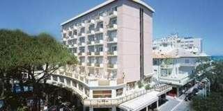 отель Concord Hotel Riccione 4*