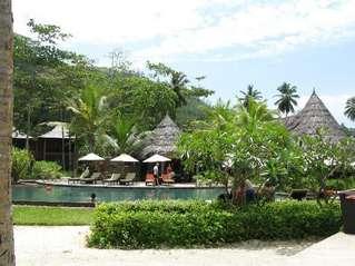 отель Constance Ephelia Resort 5*