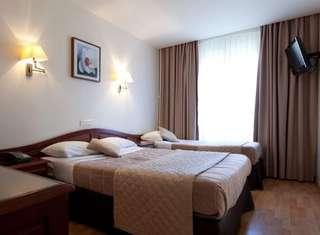 отель Cosmotel 2*