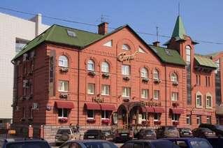 отель Eurotel 4*