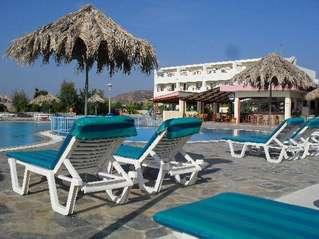 отель Evripides Village 3*