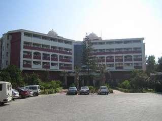 отель Family Hane Resort 4*