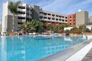 отель Fiesta Oasis Paraiso 3*