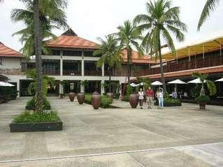 отель Furama Resort Danang 5*
