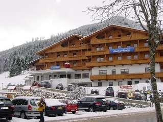 отель Galtenberg 4*