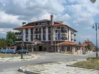 отель Glazne 4*