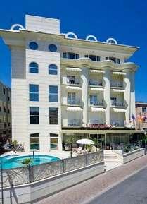 отель Best Western Hotel Gradisca 4*
