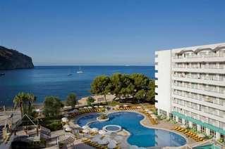отель Gran Camp de Mar 4*