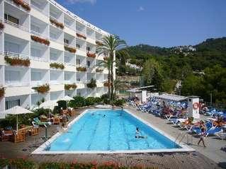 отель Gran Hotel Reymar 4*
