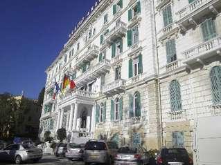 отель Grand Hotel & Des Anglais 4*