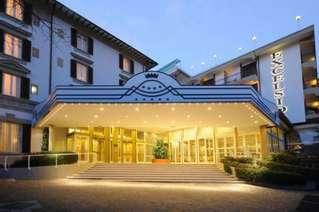 отель Grand Hotel Excelsior Terme 5*