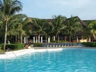 отель Grand Palladium Colonial Resort & Spa 5*