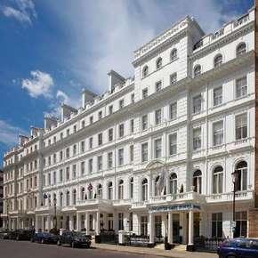 отель Gresham Hyde Park 4*