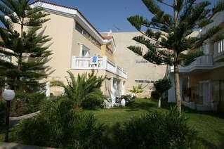 отель Jo-An Beach 3*