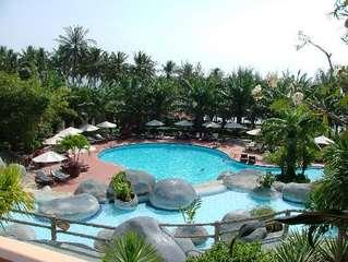 отель Phu Hai Resort 4*