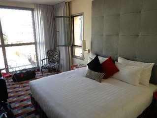 отель Harmony 4*