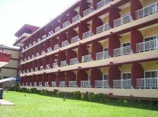 отель Islazul Hanabanilla 2*