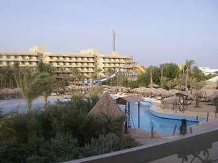 отель Sindbad Aqua Hotel 4*