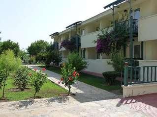 отель Aska Costa Holiday Club hv-1