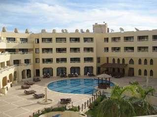 отель Charm Life Paradise Resort 4*